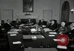 Image of Harry S Truman Washington DC USA, 1950, second 2 stock footage video 65675037500