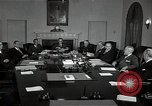 Image of Harry S Truman Washington DC USA, 1950, second 3 stock footage video 65675037500
