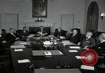 Image of Harry S Truman Washington DC USA, 1950, second 4 stock footage video 65675037500