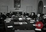 Image of Harry S Truman Washington DC USA, 1950, second 5 stock footage video 65675037500