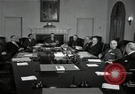 Image of Harry S Truman Washington DC USA, 1950, second 6 stock footage video 65675037500