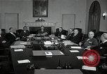 Image of Harry S Truman Washington DC USA, 1950, second 7 stock footage video 65675037500