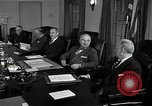 Image of Harry S Truman Washington DC USA, 1950, second 8 stock footage video 65675037500