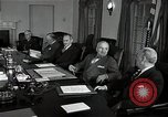 Image of Harry S Truman Washington DC USA, 1950, second 10 stock footage video 65675037500