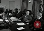 Image of Harry S Truman Washington DC USA, 1950, second 11 stock footage video 65675037500