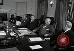 Image of Harry S Truman Washington DC USA, 1950, second 12 stock footage video 65675037500