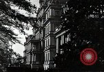 Image of Old Executive Office Building Washington DC USA, 1940, second 1 stock footage video 65675037503