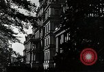 Image of Old Executive Office Building Washington DC USA, 1940, second 3 stock footage video 65675037503