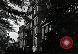 Image of Old Executive Office Building Washington DC USA, 1940, second 5 stock footage video 65675037503