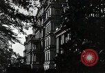 Image of Old Executive Office Building Washington DC USA, 1940, second 8 stock footage video 65675037503