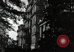 Image of Old Executive Office Building Washington DC USA, 1940, second 9 stock footage video 65675037503