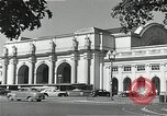 Image of Union Station Washington DC USA, 1940, second 4 stock footage video 65675037508