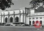 Image of Union Station Washington DC USA, 1940, second 5 stock footage video 65675037508