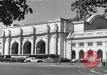 Image of Union Station Washington DC USA, 1940, second 6 stock footage video 65675037508