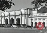 Image of Union Station Washington DC USA, 1940, second 7 stock footage video 65675037508