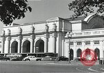 Image of Union Station Washington DC USA, 1940, second 8 stock footage video 65675037508