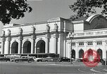 Image of Union Station Washington DC USA, 1940, second 11 stock footage video 65675037508