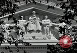 Image of National Archives building Washington DC USA, 1952, second 6 stock footage video 65675037512