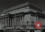 Image of Department of labor building Washington DC USA, 1935, second 1 stock footage video 65675037513