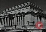 Image of Department of labor building Washington DC USA, 1935, second 2 stock footage video 65675037513