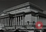 Image of Department of labor building Washington DC USA, 1935, second 3 stock footage video 65675037513