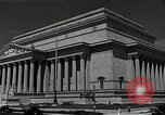 Image of Department of labor building Washington DC USA, 1935, second 4 stock footage video 65675037513