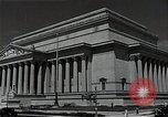 Image of Department of labor building Washington DC USA, 1935, second 5 stock footage video 65675037513