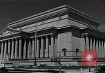 Image of Department of labor building Washington DC USA, 1935, second 6 stock footage video 65675037513