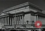 Image of Department of labor building Washington DC USA, 1935, second 12 stock footage video 65675037513