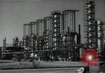 Image of Richfield company refinery Watson California USA, 1938, second 6 stock footage video 65675037516