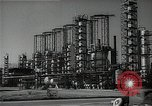 Image of Richfield company refinery Watson California USA, 1938, second 7 stock footage video 65675037516