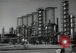 Image of Richfield company refinery Watson California USA, 1938, second 8 stock footage video 65675037516