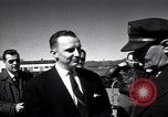 Image of Warden Johnston Alcatraz island California USA, 1947, second 4 stock footage video 65675037521