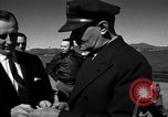 Image of Warden Johnston Alcatraz island California USA, 1947, second 7 stock footage video 65675037521