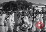 Image of Emperor Haile Selassie I Bombay India, 1952, second 7 stock footage video 65675037524