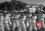 Image of Emperor Haile Selassie I Bombay India, 1952, second 9 stock footage video 65675037524