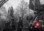 Image of French dignitary Washington DC USA, 1954, second 1 stock footage video 65675037530