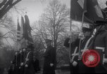 Image of French dignitary Washington DC USA, 1954, second 2 stock footage video 65675037530