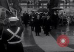Image of French dignitary Washington DC USA, 1954, second 10 stock footage video 65675037530