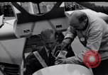 Image of Prince Philip Duke of Edinburgh at British National Glider Championships Hampshire England, 1967, second 9 stock footage video 65675037537