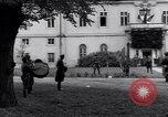 Image of General Courtney Hodges Torgau Germany, 1945, second 3 stock footage video 65675037539