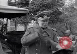 Image of Field Marshal von Kleist Mitterfels Germany, 1945, second 10 stock footage video 65675037540