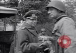 Image of Field Marshal von Kleist Mitterfels Germany, 1945, second 11 stock footage video 65675037540