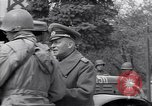 Image of Field Marshal von Kleist Mitterfels Germany, 1945, second 12 stock footage video 65675037540