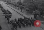 Image of United States Army 104th Infantry Division Delitzsch Germany, 1945, second 5 stock footage video 65675037541