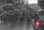Image of Major General Terry Allen Delitzsch Germany, 1945, second 3 stock footage video 65675037542