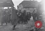 Image of Russian Army officers Delitzsch Germany, 1945, second 2 stock footage video 65675037543