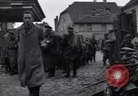 Image of Russian Army officers Delitzsch Germany, 1945, second 3 stock footage video 65675037543