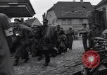 Image of Russian Army officers Delitzsch Germany, 1945, second 4 stock footage video 65675037543