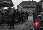 Image of Russian Army officers Delitzsch Germany, 1945, second 5 stock footage video 65675037543